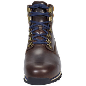 Timberland Hutchington Hiker Shoes Men Potting Soil